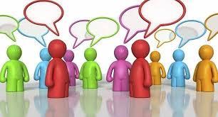 Sohbet Sitelerinde İletişim İcin Hangi Sistem Kullanılıyor